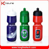 Bottiglia di acqua di plastica di Sports, Plastic Sports Bottle, 800ml Plastic Drink Bottle (KL-6126)