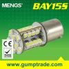 Mengs&reg ; Éclairage LED de Ba15s 3W DEL Auto avec du CE RoHS SMD 2 Years'warranty (120120005)