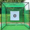 Сеть учебной стрельбы по мишеням гольфа управляя ряда