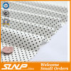 Tela de algodón llana de la impresión para la ropa