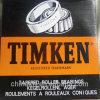 Het Lager van Timken, het Lager van de Verminderde Rol