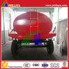 Tri-Welle Kohlenstoffstahl-Wasser-Tanker-LKW