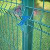専門家3Dの曲線の溶接された金網の塀の製造業者