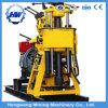 190m Bohrloch-Dieselmotor-Wasser-Vertiefungs-Ölplattform-Maschine (HWG-190)