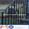 装飾的なBlack Cheap Iron FenceかStrong Wrought Iron Fence