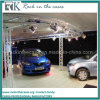 Rk Special Circle Stage Truss per Car Display