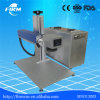 20W 탁상용 섬유 Laser 표하기 기계