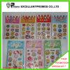 Bambini Cartoon 3D Sticker con Logo variopinto Embossed (EP-OXY4)