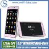 Beste 5.5inch Mtk6572 3G Goedkoop China openen Androïde Smartphone (N9000W)