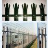 Heißer Verkaufpalisade-Zaun von der Fabrik