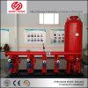 45kw diesel en Elektrisch en Pomp Jocky voor Brandbestrijding