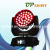 클럽 Light 36*10W RGBW 크리 말 LED Moving Head Wash