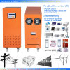 10kw/10000W gelijkstroom 96V Pure Sine Wave Power Inverter (10kp)