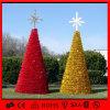 최신 판매 쇼핑에 의하여 주문을 받아서 만들어지는 거대한 크리스마스 나무