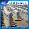 Norme de norme ANSI, transformateur immergé dans l'huile de distribution monophasé 6kV/6.3kV