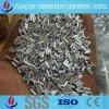 Tubulação de alumínio 1060 da câmara de ar de alumínio 3003 6063 do comprimento pequeno