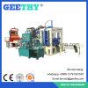 Machine de fabrication de brique automatique hydraulique de machine à paver de couleur de Qt4-20c