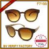 Милый круг F7199 обрамляет Eyeglasses тени Sun способа зрения города