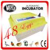 2013最もよい品質の小型自動ハ虫類の定温器