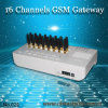 GoIP VoIP 16ports