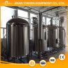 Strumentazione di preparazione della birra della strumentazione della fabbrica di birra della macchina dell'acciaio inossidabile