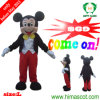 Olá! traje da mascote do rato de En71 Mickey Minnie