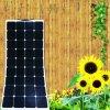 módulo Bendable plegable elástico suavemente flexible del picovoltio del panel solar de 18V80W ETFE Sunpower