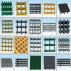 Fibra Glass Composite Grating em Sale