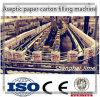 Compléter la machine de remplissage automatique aseptique de jus de lait de carton