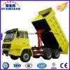 De Vrachtwagen van de Kipwagen van de Mijnbouw HOWO 6*4