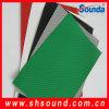 Обруч 1.52*30m Fiber Vinyl Car углерода (SCF120)