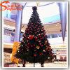 Albero di Natale artificiale di vendita del PVC della decorazione calda di festa