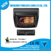 GPS A8 Chipset 3 지역 Pop 3G/WiFi Bt 20 Disc Playing를 가진 미츠비시 L200 2007년 Low를 위한 인조 인간 4.0 Car Radio Version