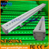 방수 IP65 24PCS RGB LED Wall Wash Light