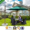 3m Round Shape 로마 Aluminium Shaft Cantilever Umbrella (ROM-R030A)