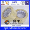 OEM BOPP pila de discos la cinta adhesiva