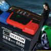 batería auto de la frecuencia intermedia del coche del carro 12V100ah