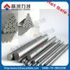 Não Aterrado carboneto de tungstênio para ferramentas Rods PCB corte