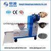 De automatische Houten Machine van de Briket van het Zaagsel voor BBQ