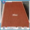 反細菌のゴム製マットまたは帯電防止ゴム製マットまたはスリップ防止床のマット