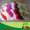 Moquette all'ingrosso della pelliccia dell'agnello della Cina con il prezzo basso
