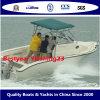 Barco de Yfishing 23 para o esporte