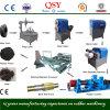 Usine de réutilisation de pneu/chaîne de production en caoutchouc de poudre
