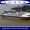 Snelheid 960 de Open Boot van de Passagier