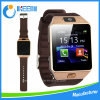 Hot Sale Cheap U8 Gt08 Dz09 Bluetooth Smart Watch para telefone com multifunções