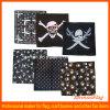 卸し売りバンダナの正方形の海賊ヘッドスカーフ