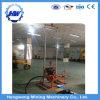 Pequeña plataforma de perforación del receptor de papel de agua de la perforación del acoplado para la venta
