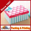 Rectángulo de regalo de papel/rectángulo de empaquetado del papel (110240)