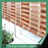 Натуральные продукты Бамбуковый занавес Бамбуковый Жалюзи Может через воздух