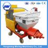 Machine de pulvérisation Mortier-Mélangée automatique de haute performance